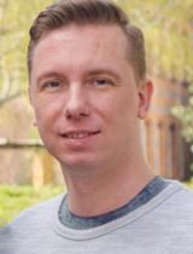 Portrait Björn Beck