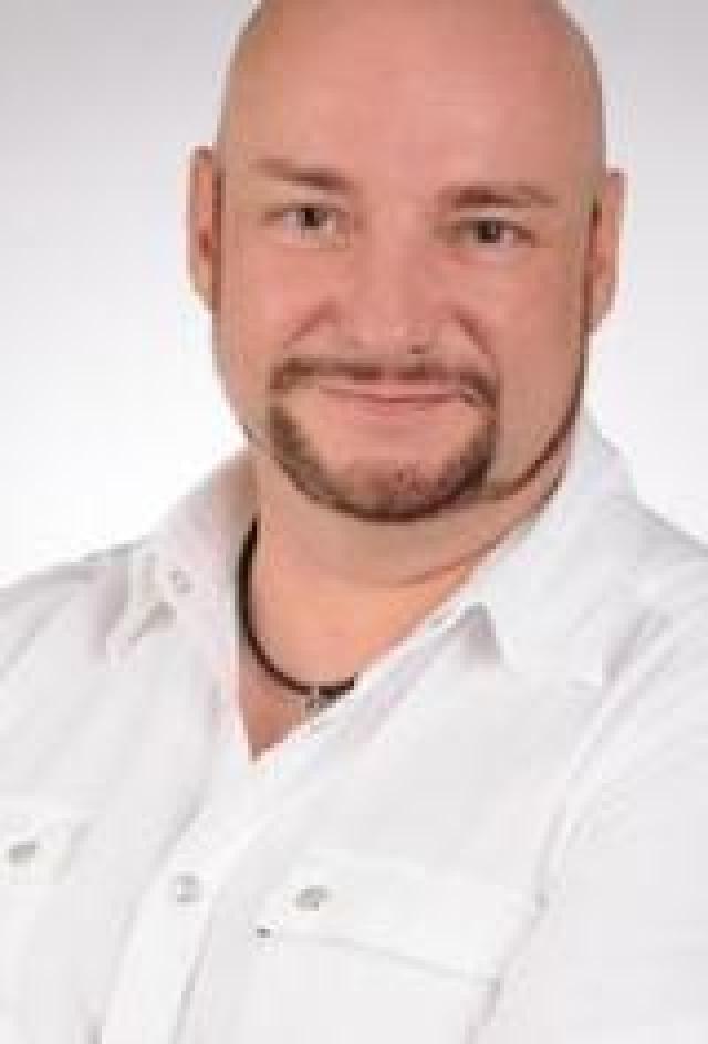 Portrait Sven Warminsky