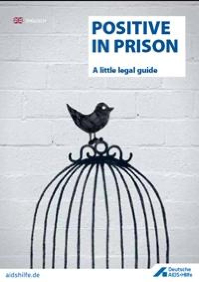 Cover positiv in prison